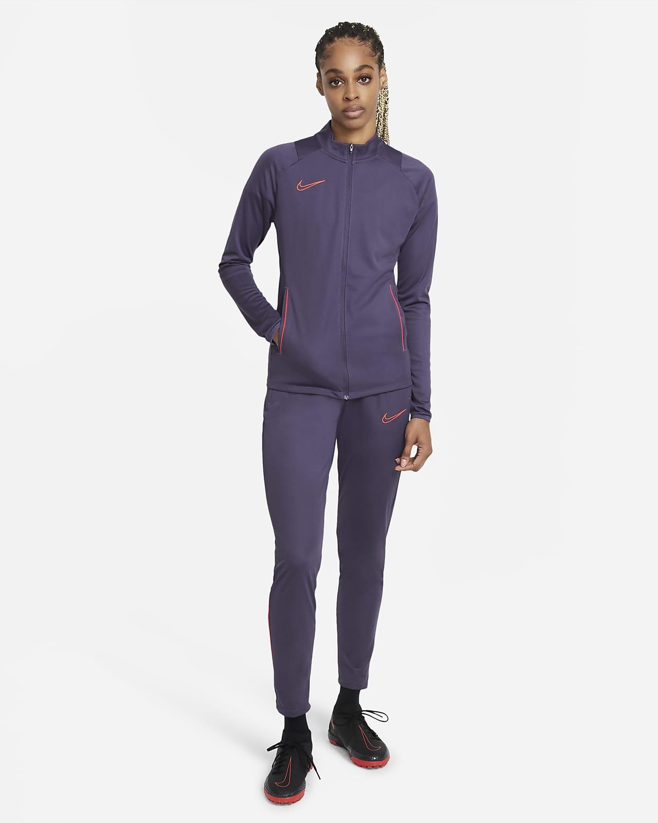 Survêtement de football en maille Nike Dri-FIT Academy pour Femme