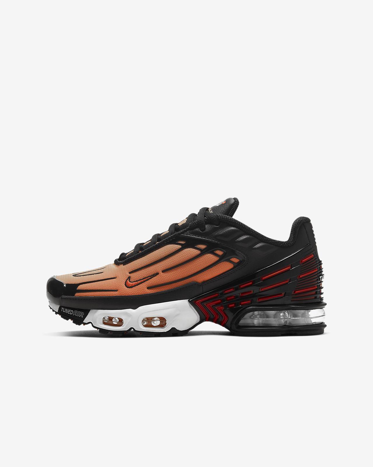 scarpe nike ragazzo air max