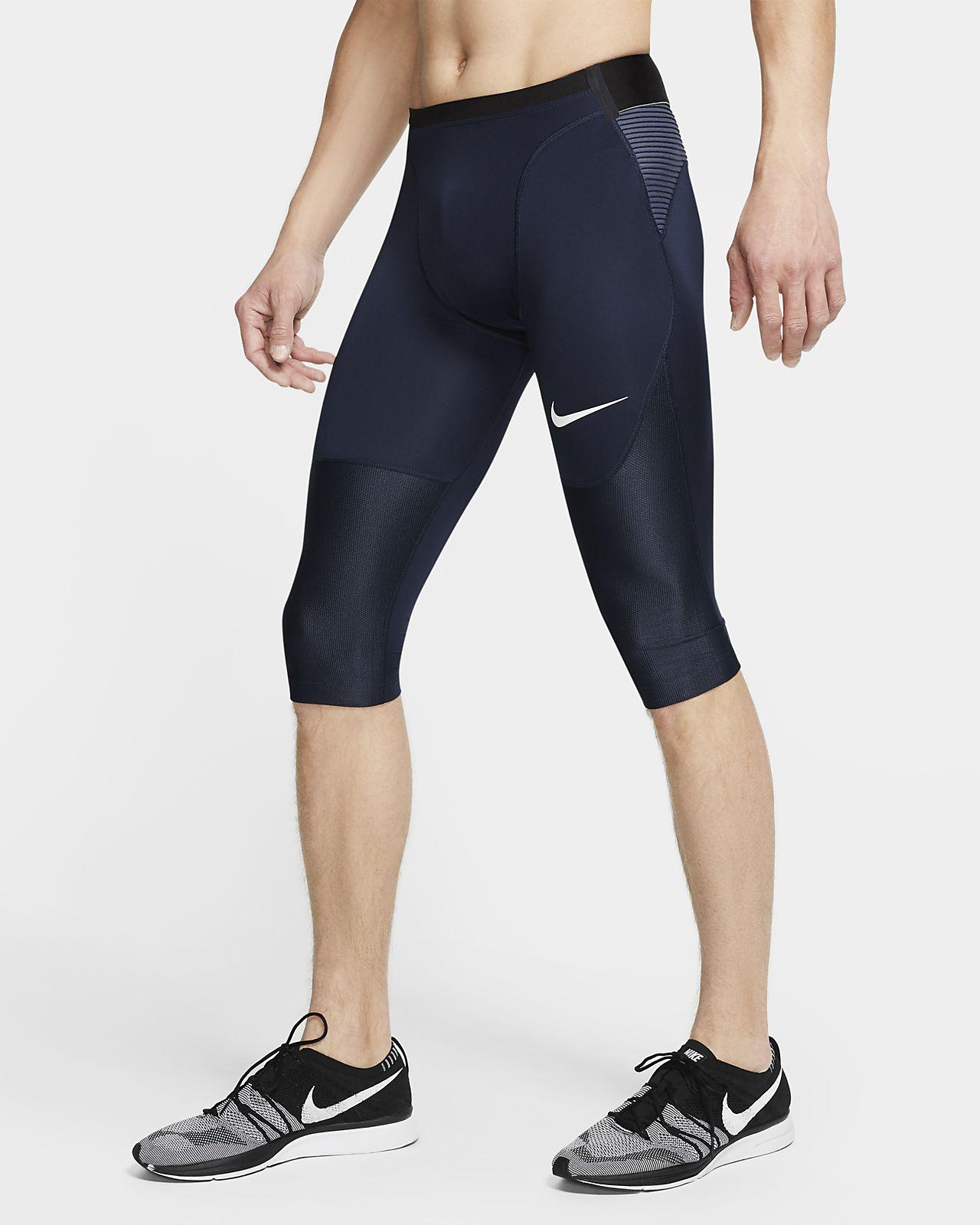 Shorts para hombre Nike Pro AeroAdapt