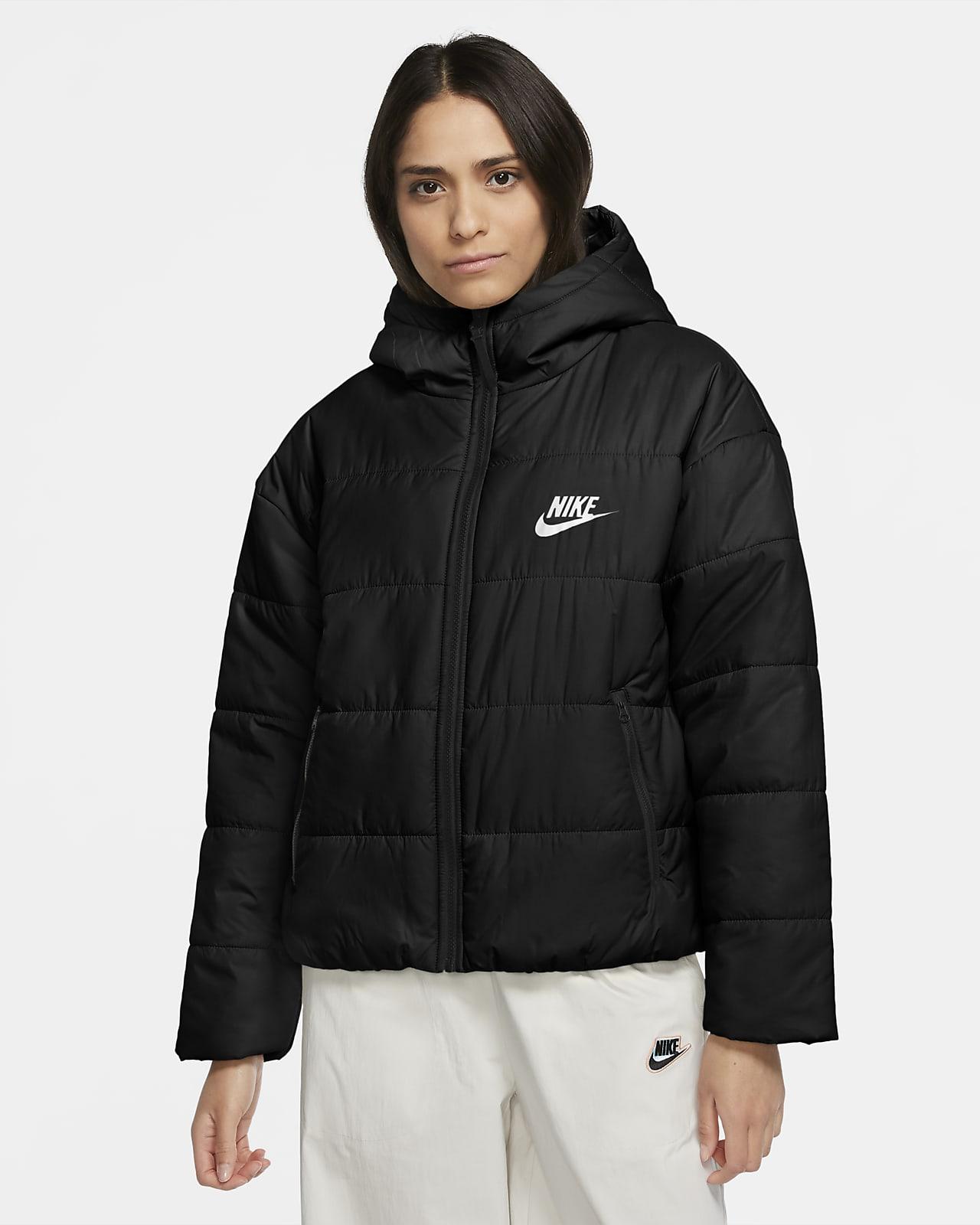 Nike Sportswear Synthetic-Fill Women's Jacket. Nike.com