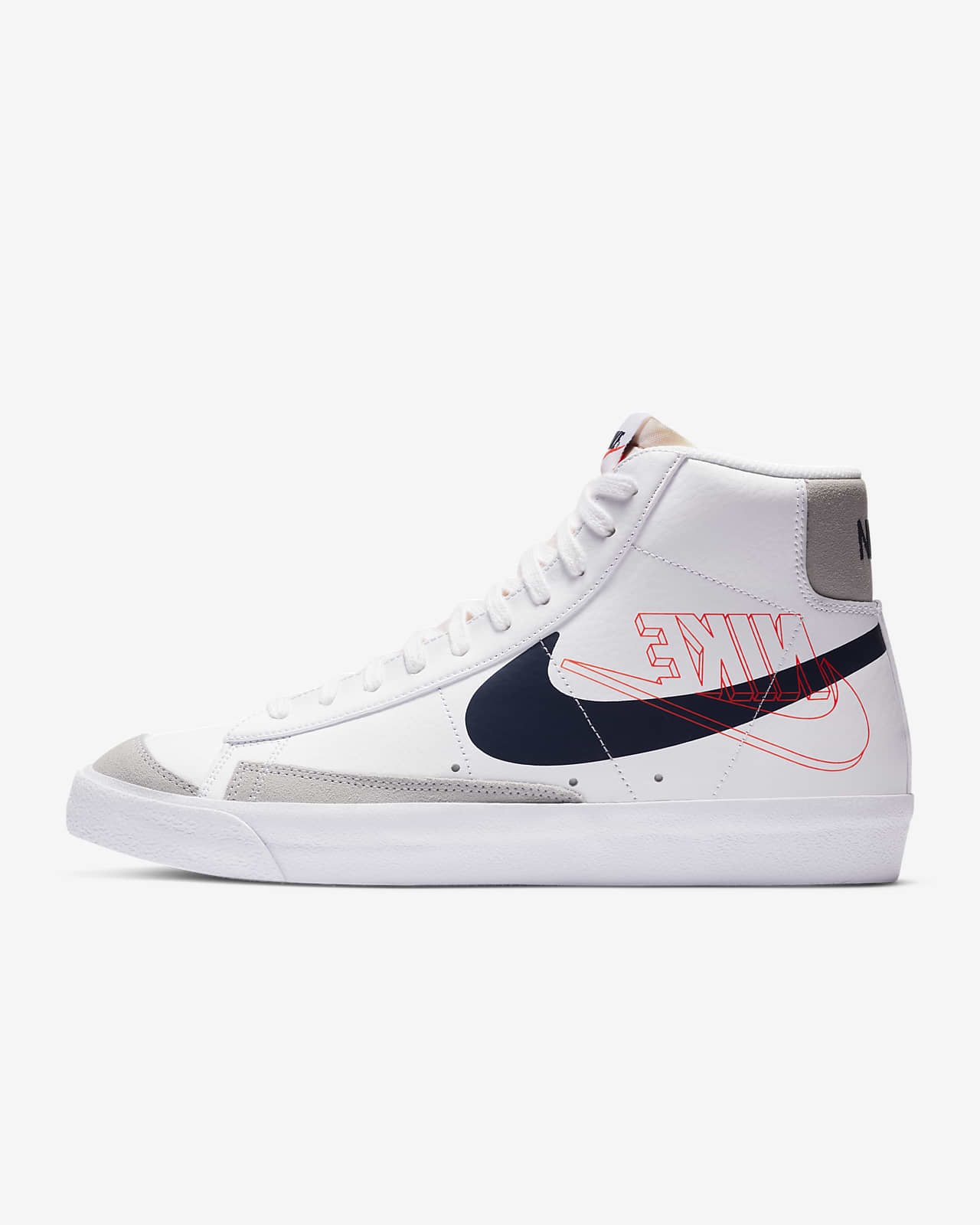 Chaussure Nike Blazer Mid '77 pour Homme