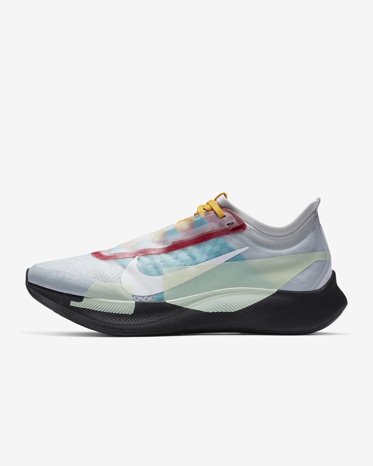 รองเท้าวิ่งผู้หญิง Nike Zoom Fly 3 Premium