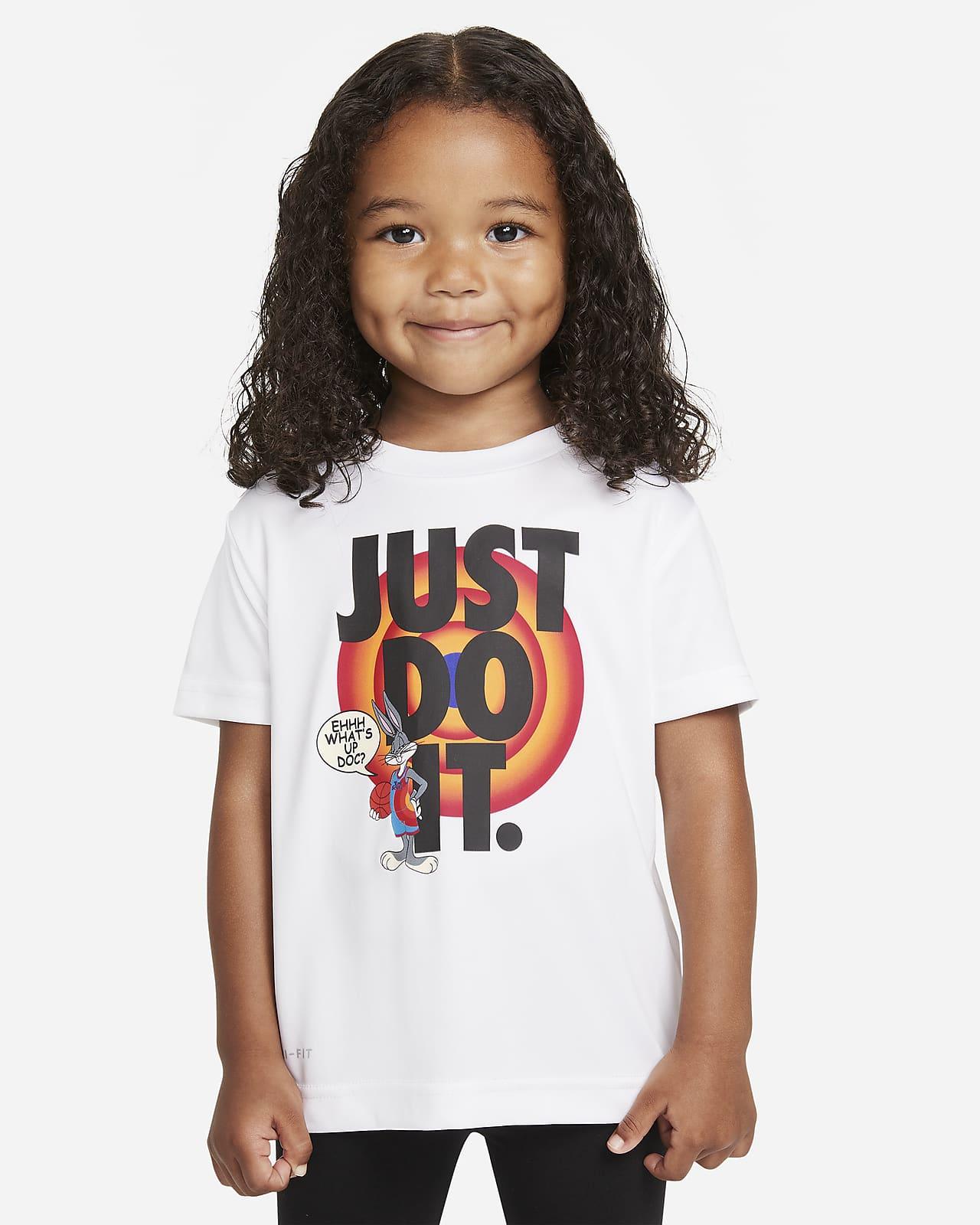 Haut Nike Dri-FIT pour Petit enfant