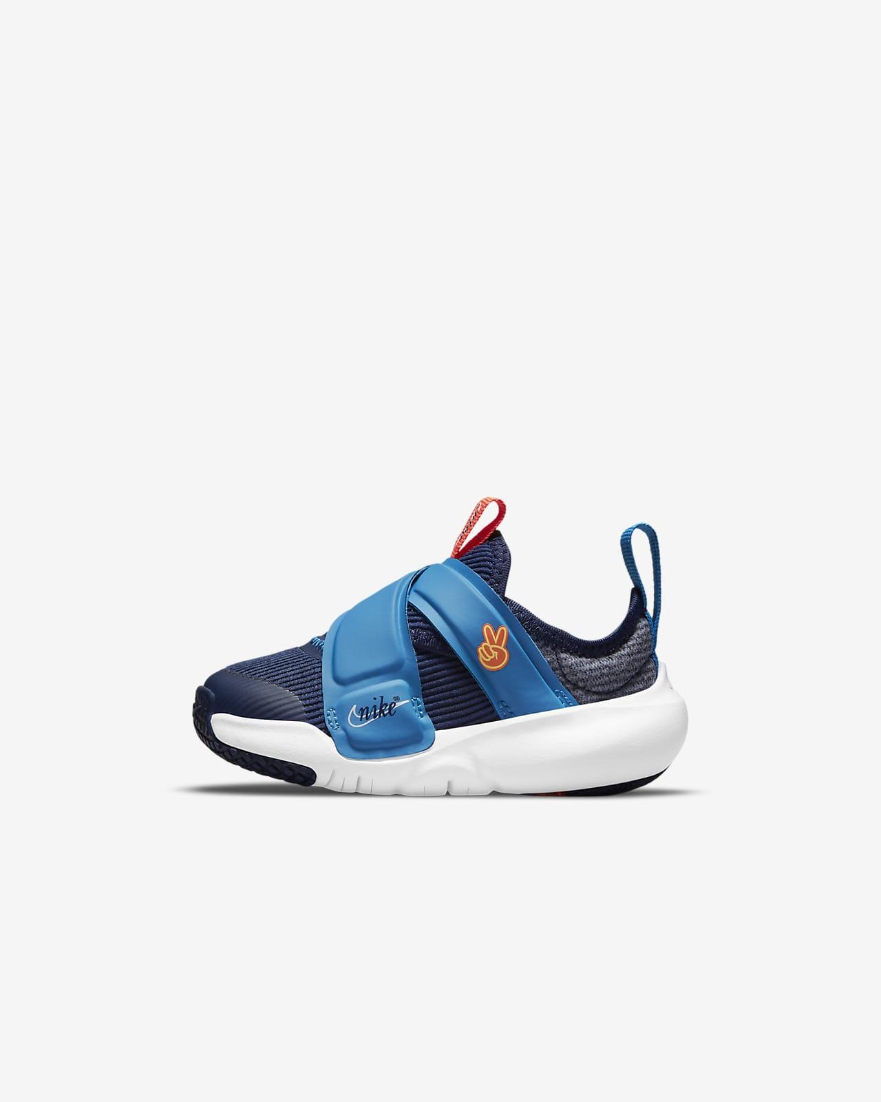 Nike Flex Advance SE Baby & Toddler Shoe