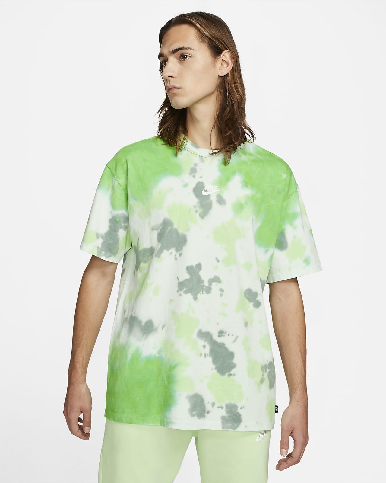 Nike Sportswear Men's Tie-Dye T-Shirt