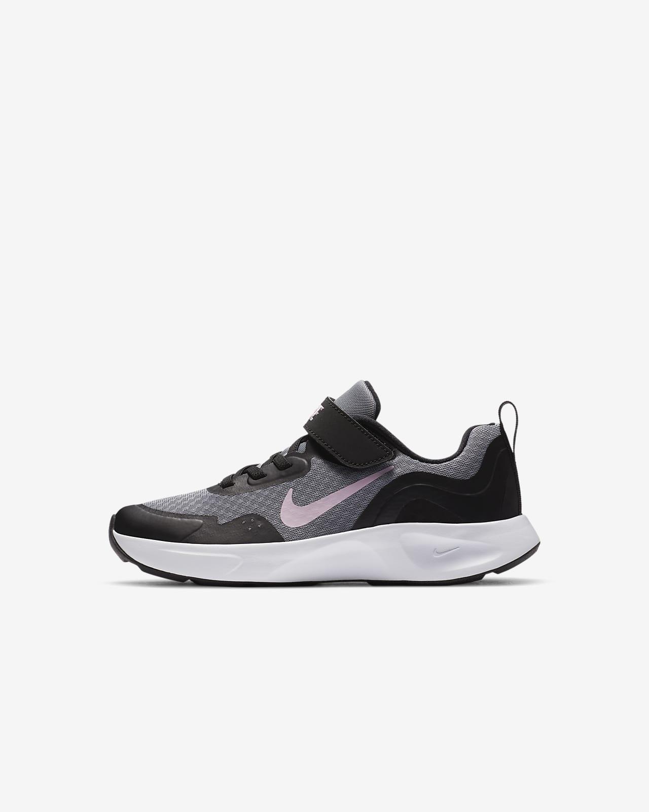 Кроссовки для дошкольников Nike WearAllDay
