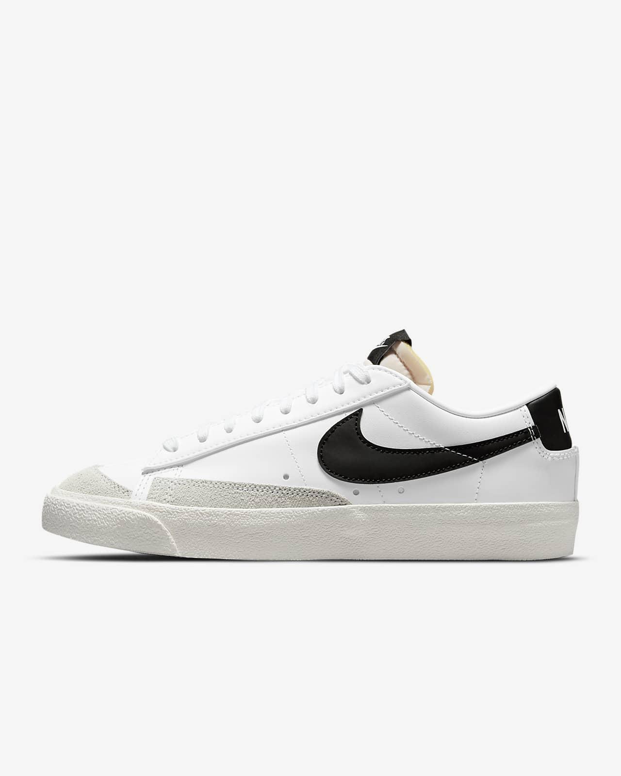Calzado para mujer Nike Blazer Low '77