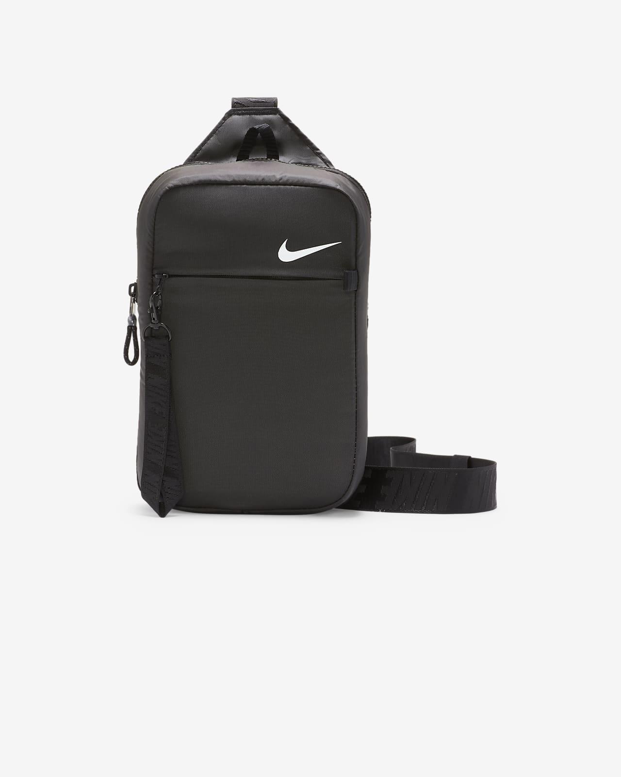 กระเป๋าพาดลำตัว Nike Sportswear Essentials