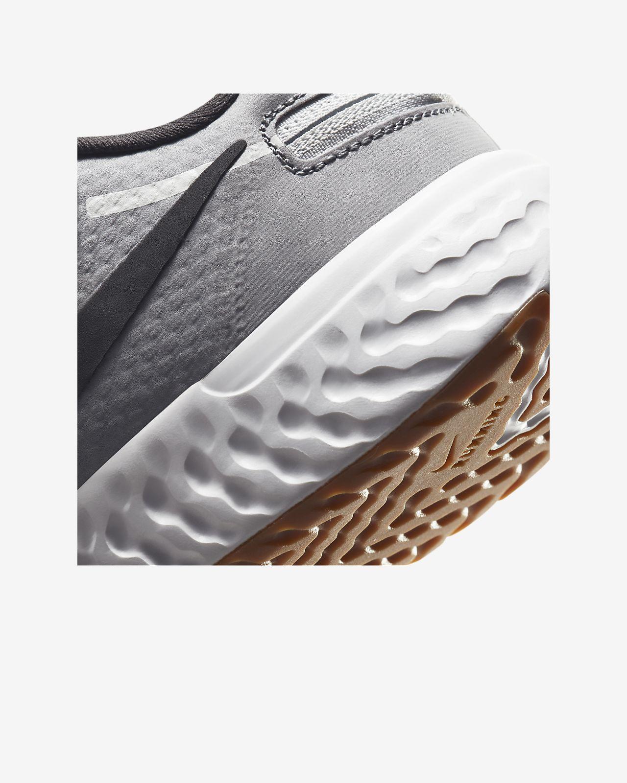 Nike Girls' Revolution 5 Glitter Running Shoes (Youth) | Dillard's