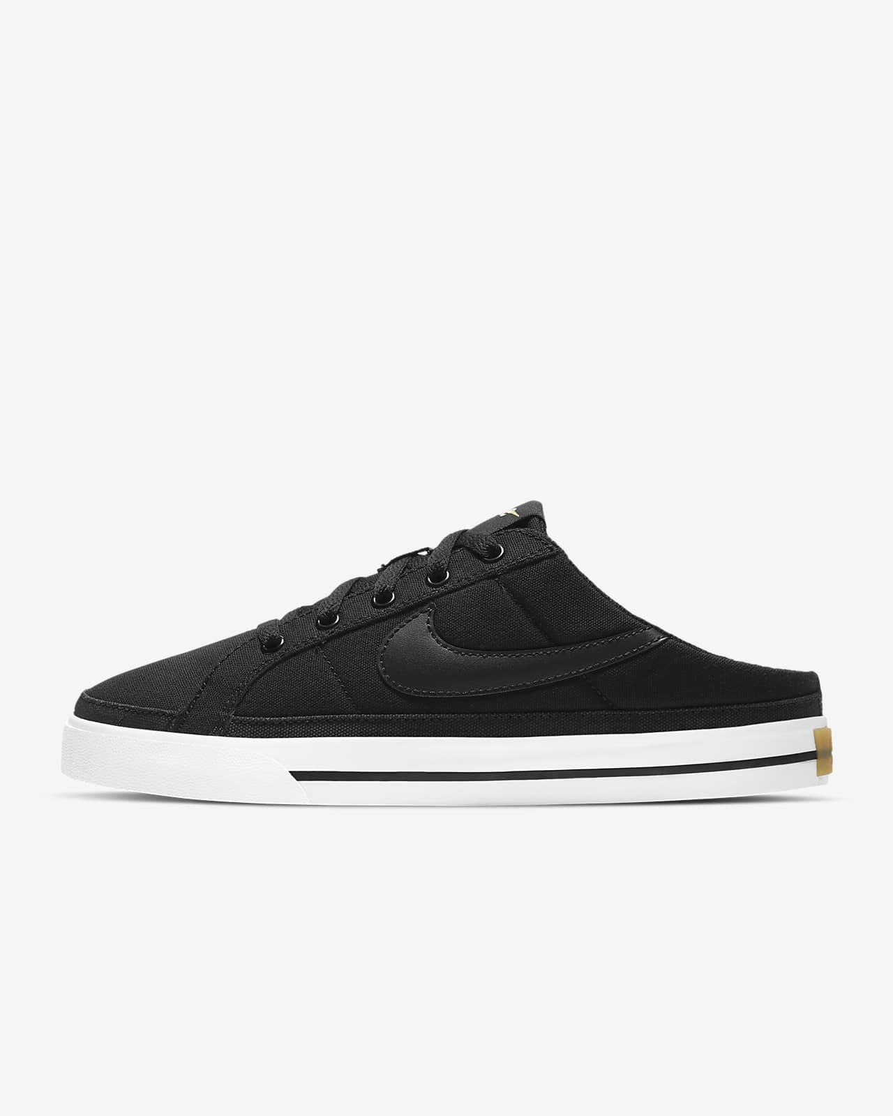 Nike Court Legacy 女款穆勒鞋