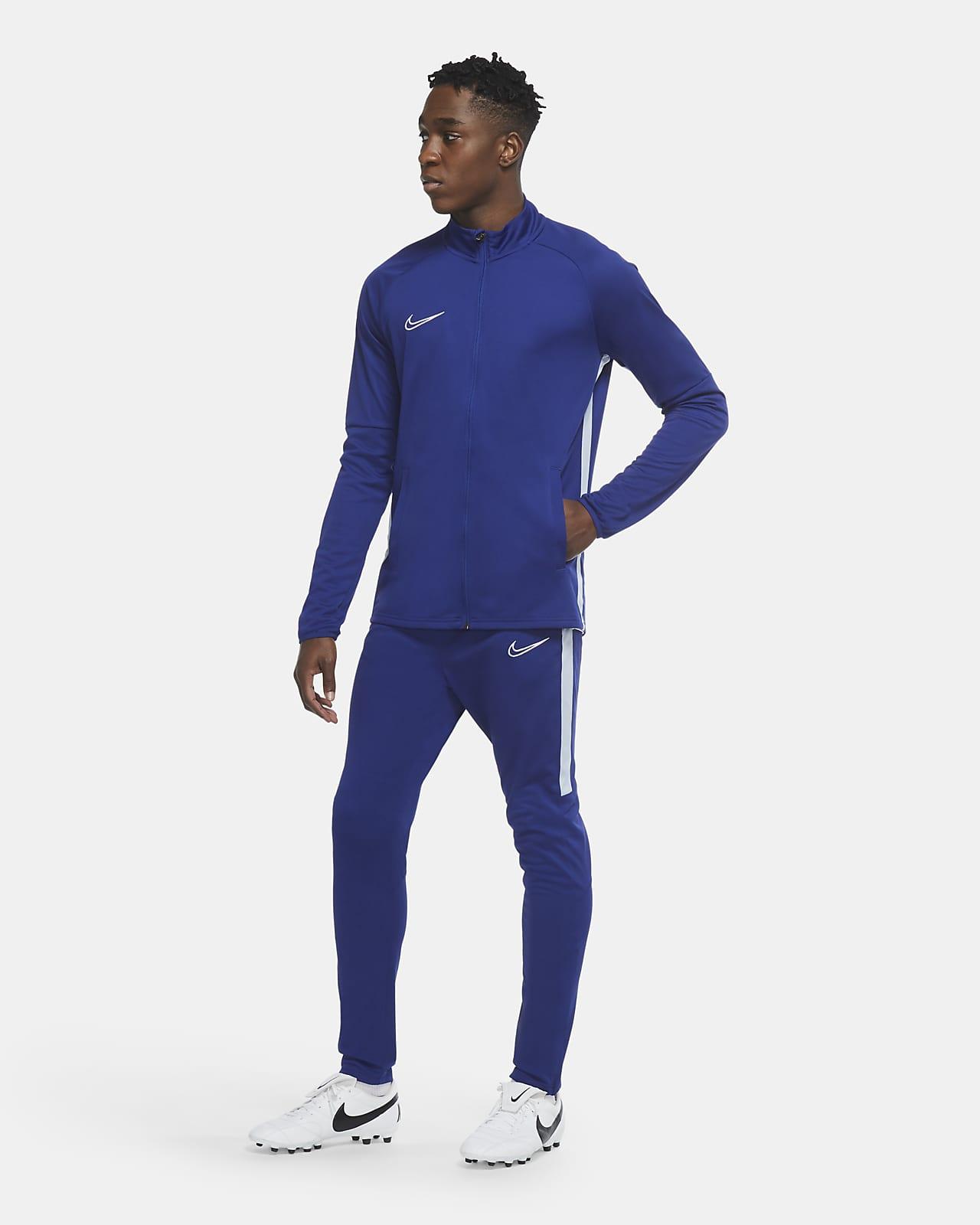 Nike Dri-FIT Academy fotballtreningsdress til herre
