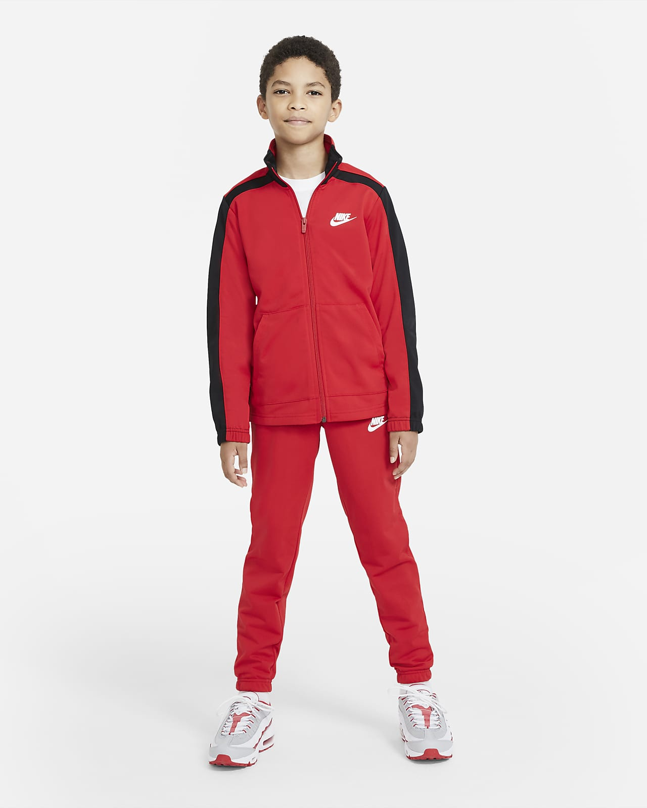 Спортивный костюм для школьников Nike Sportswear