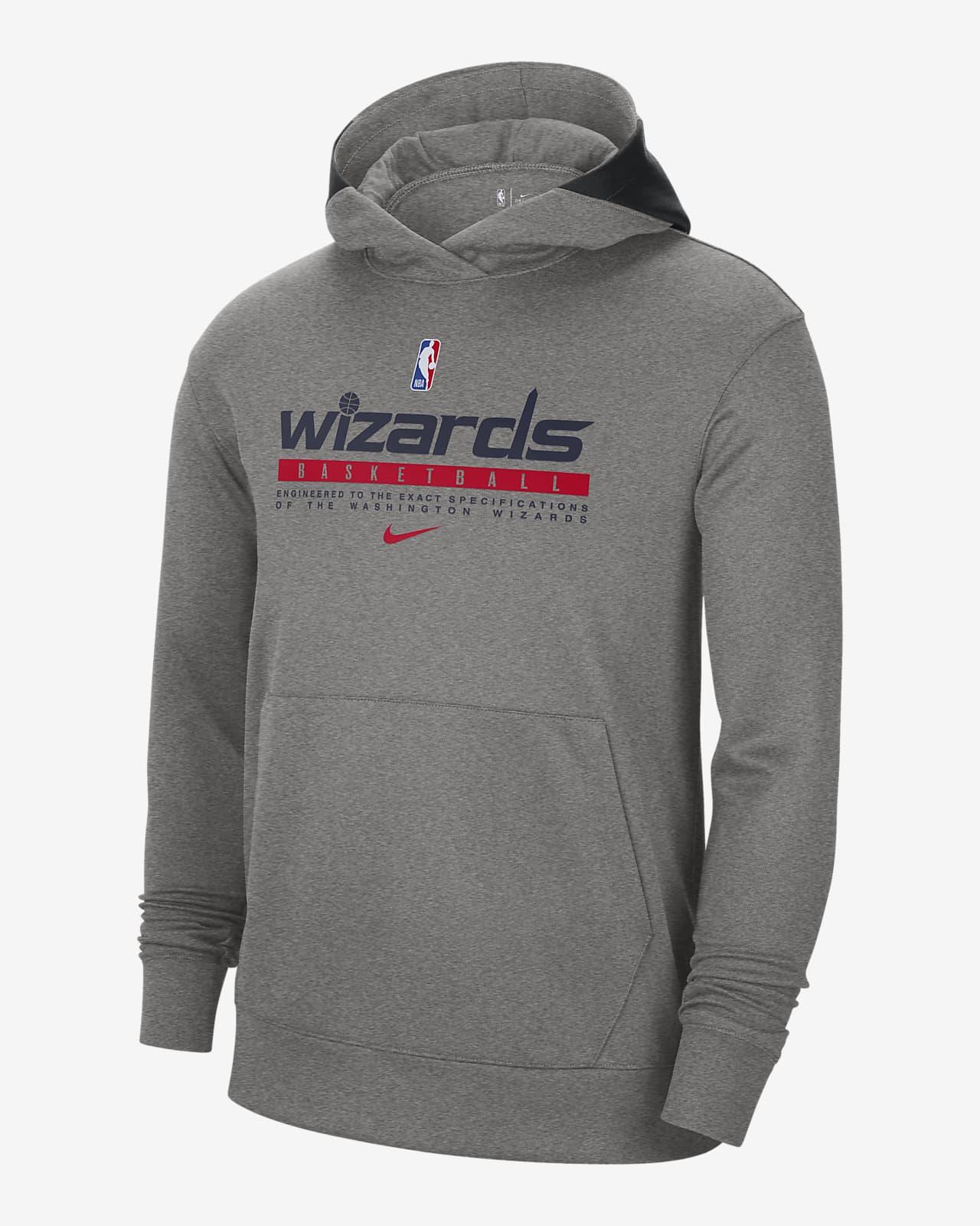 Washington Wizards Spotlight Men's Nike NBA Hoodie