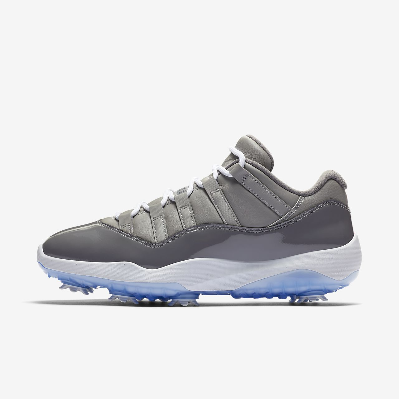 Jordan XI Golf 男子高尔夫球鞋-耐克(Nike