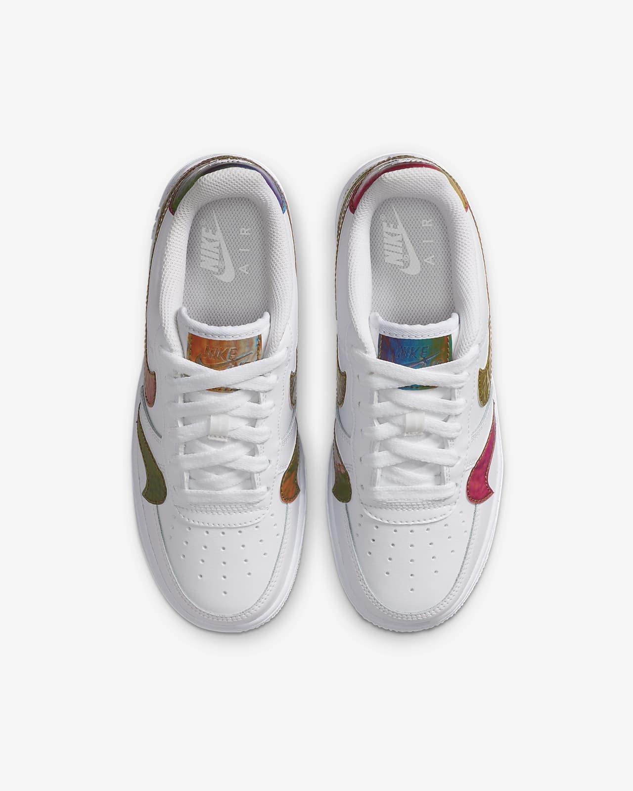 Sko Nike Nike Air Force 1 LV8 2 för ungdom