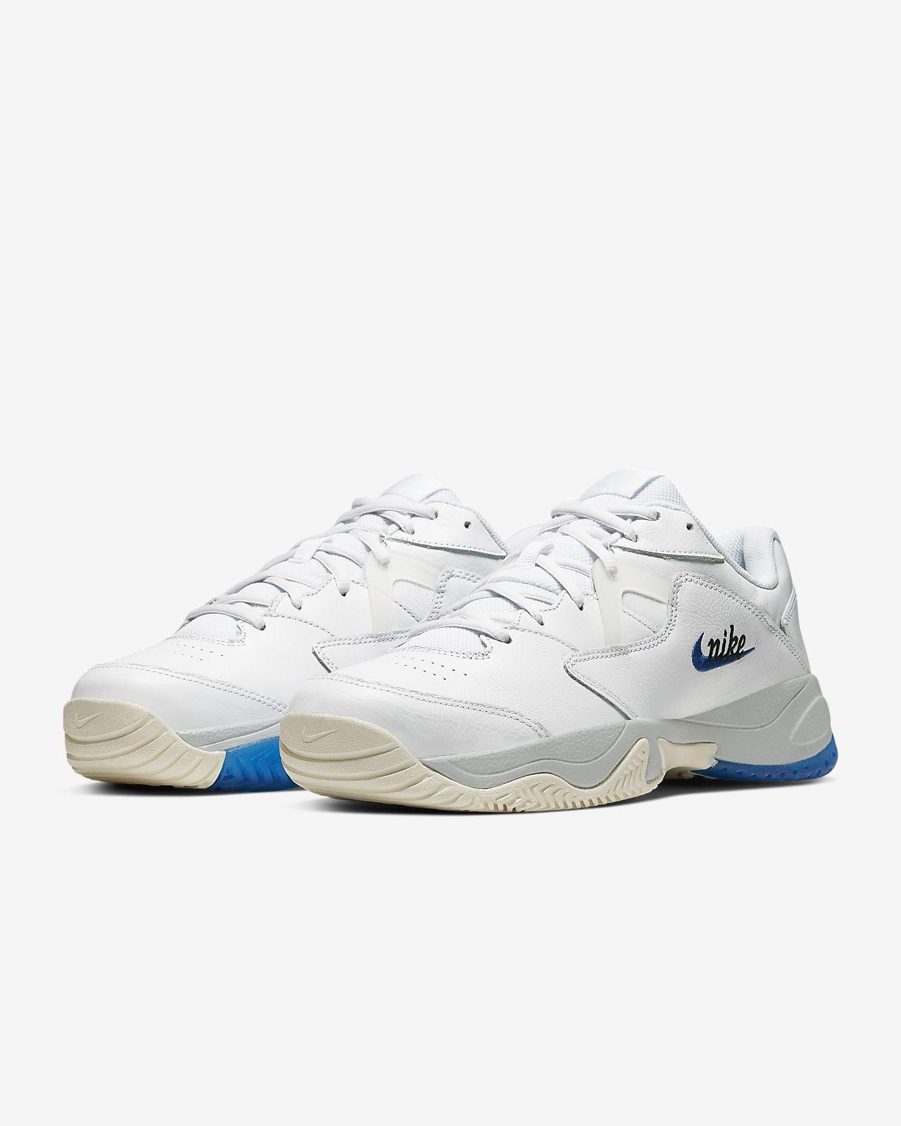 NikeCourt Lite 2 Premium Zapatillas de tenis Hombre