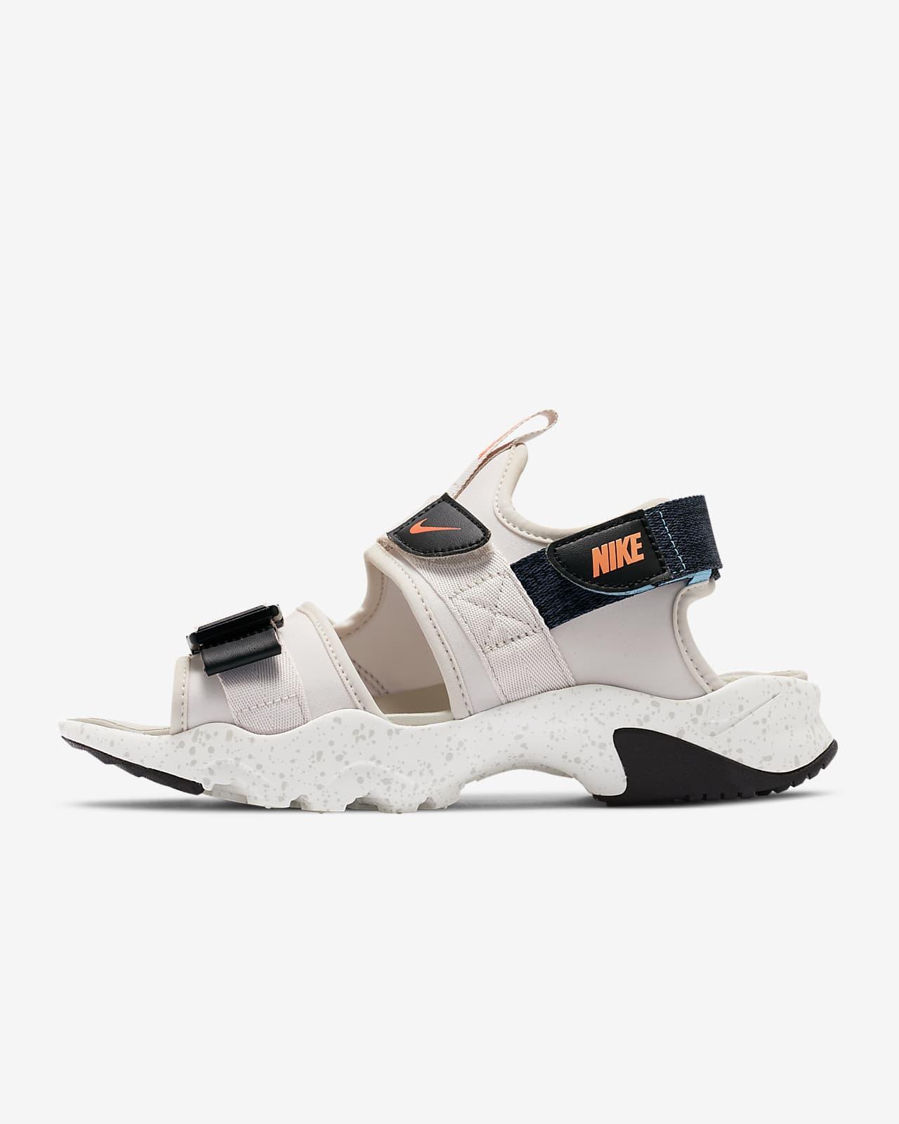 Badtoffel Nike Canyon för kvinnor