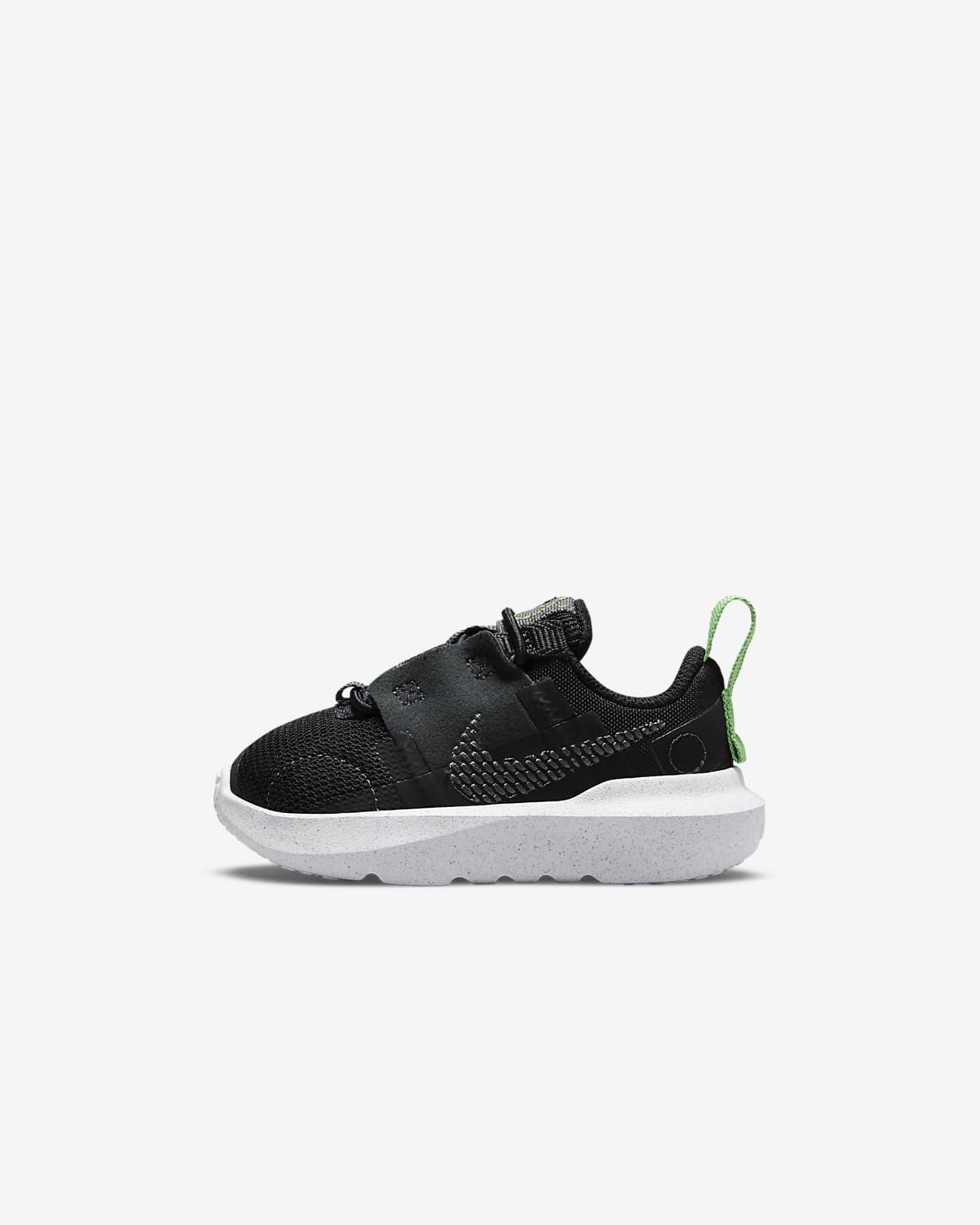 Nike Crater Impact Baby & Toddler Shoe