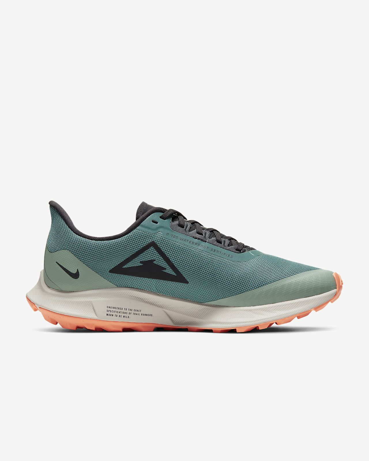 Nike Zoom Pegasus 36 Trail GORE TEX Trail Laufschuh für Damen