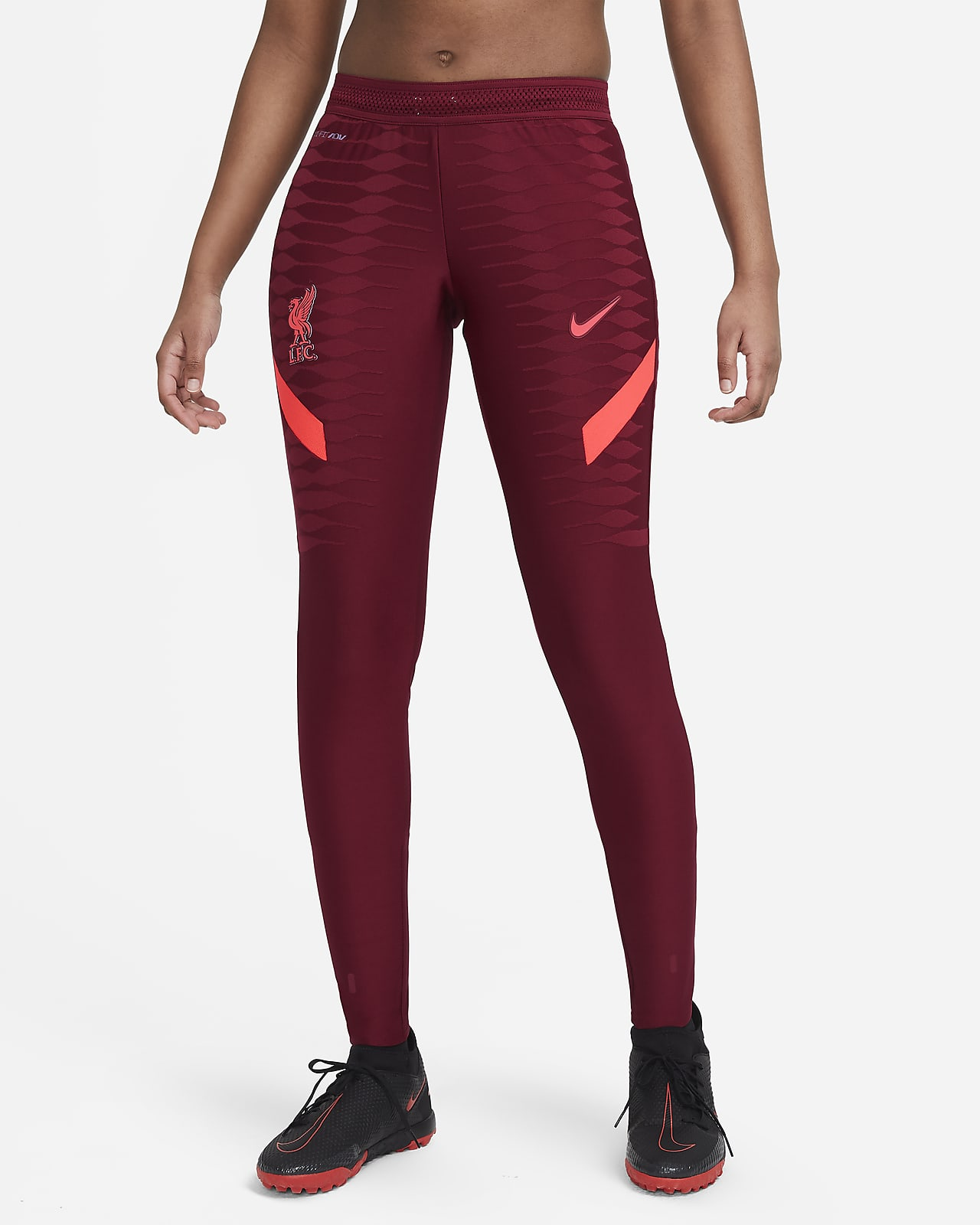 Liverpool F.C. Elite Women's Nike Dri-FIT ADV Football Pants