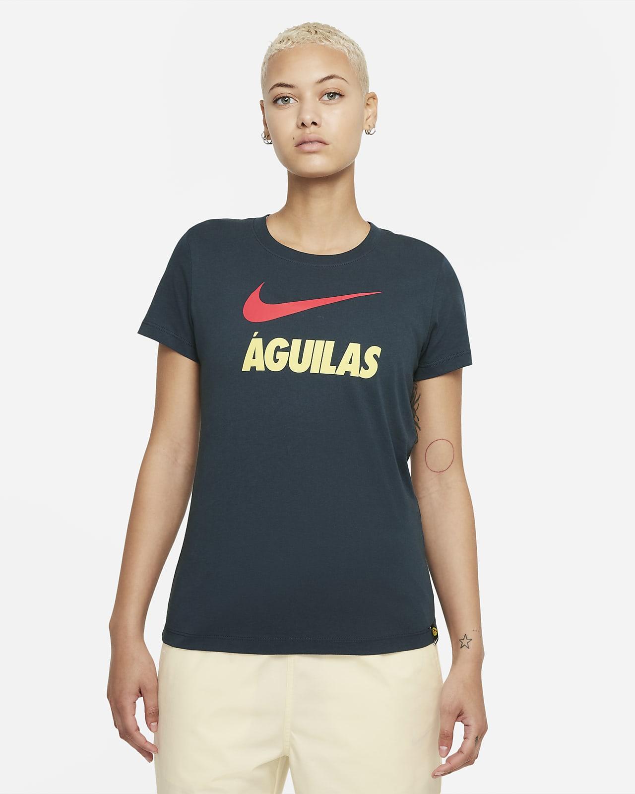 Playera para mujer Club América