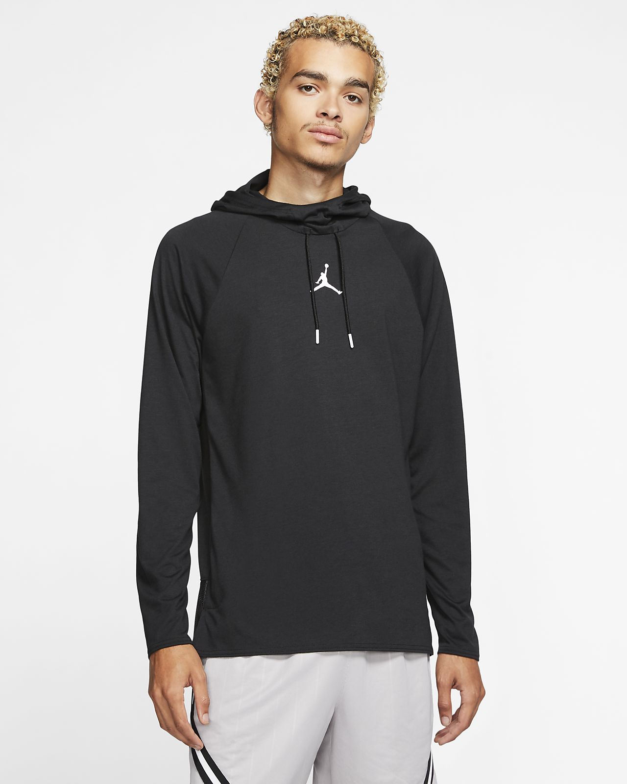 Sweat à capuche Jordan Dri-FIT 23 Alpha pour Homme