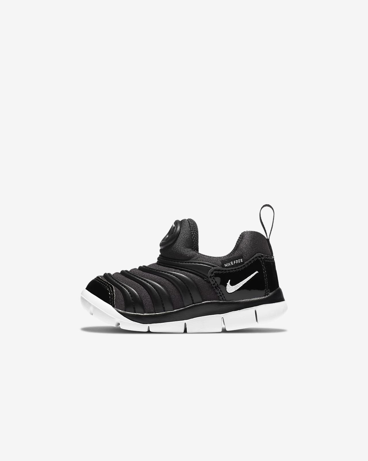 Nike Dynamo Free Baby/Toddler Shoe