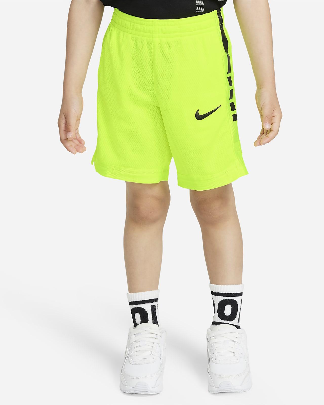 Shorts para bebé Nike Dri-FIT Elite
