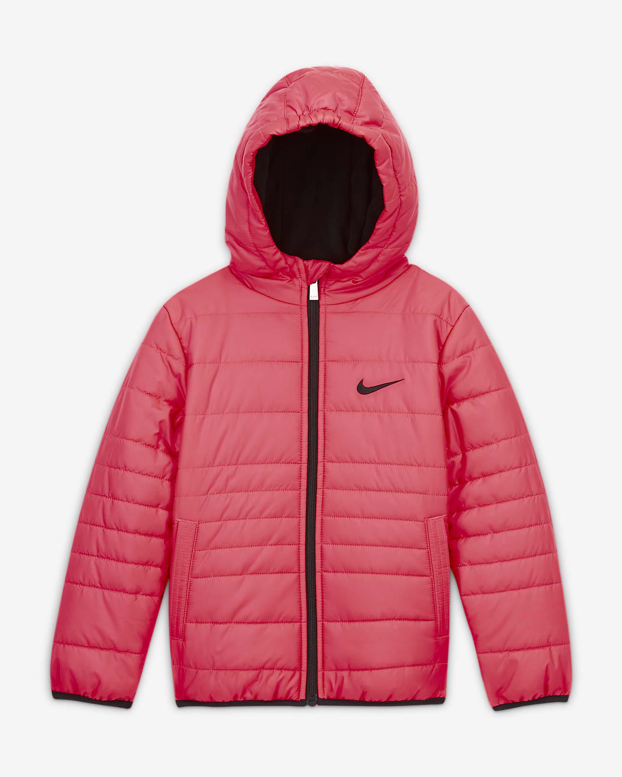 Nike Younger Kids' Puffer Jacket
