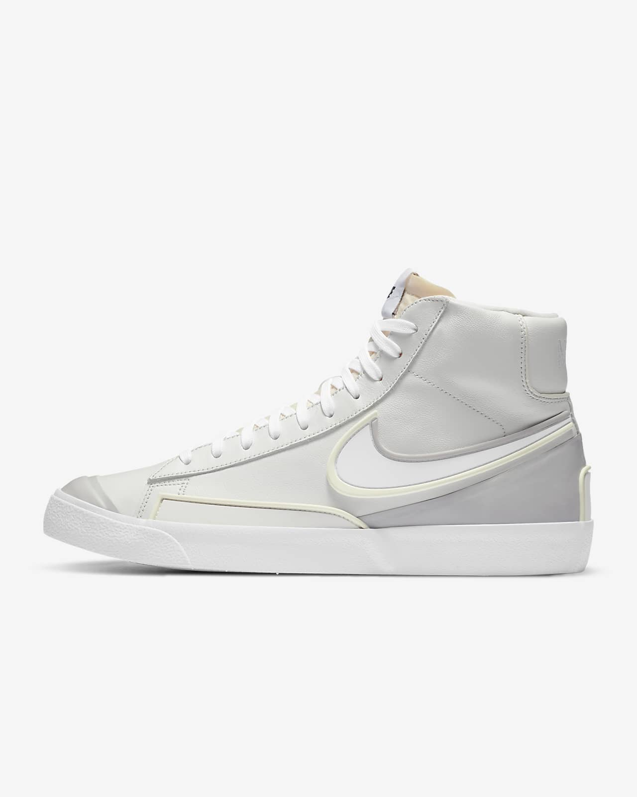 Nike Blazer Mid '77 Infinite Men's Shoe