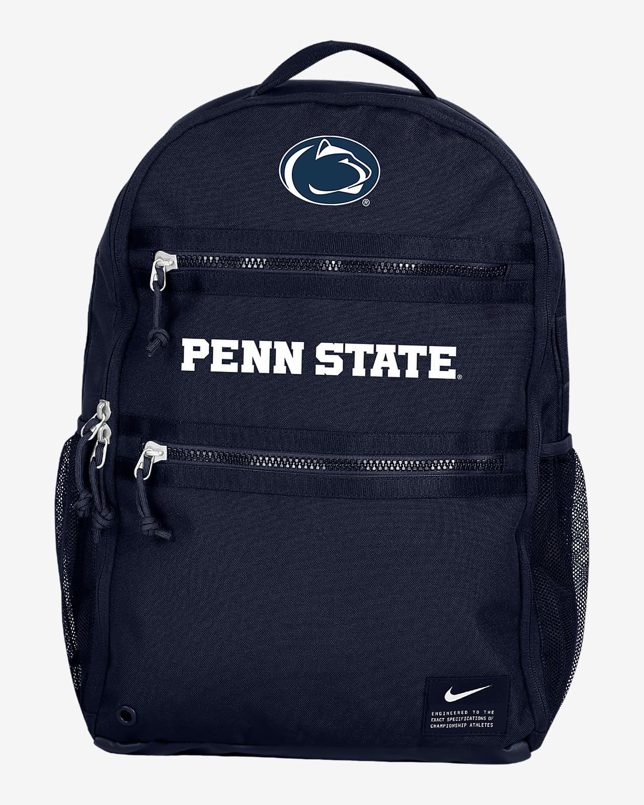 Nike College (Penn State) Backpack
