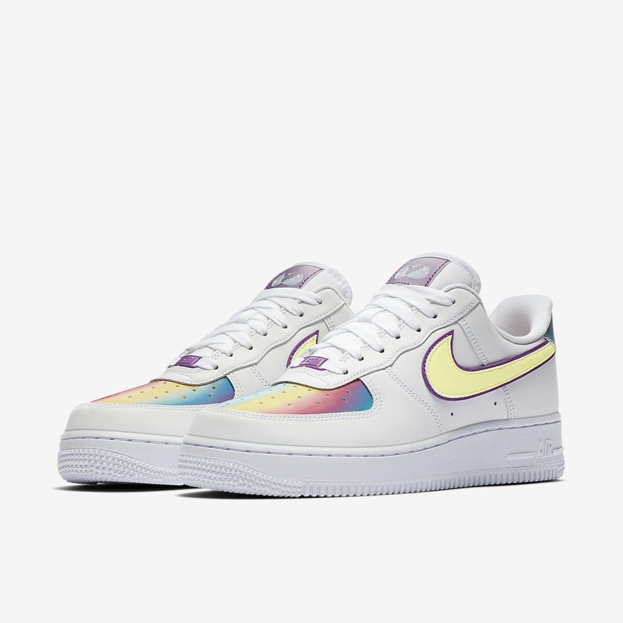 Nike Air Force 1 Easter Women's Shoe