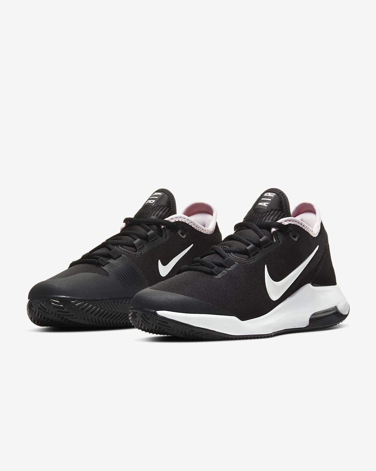 Sapatilhas de ténis para terra batida NikeCourt Air Max Wildcard para mulher