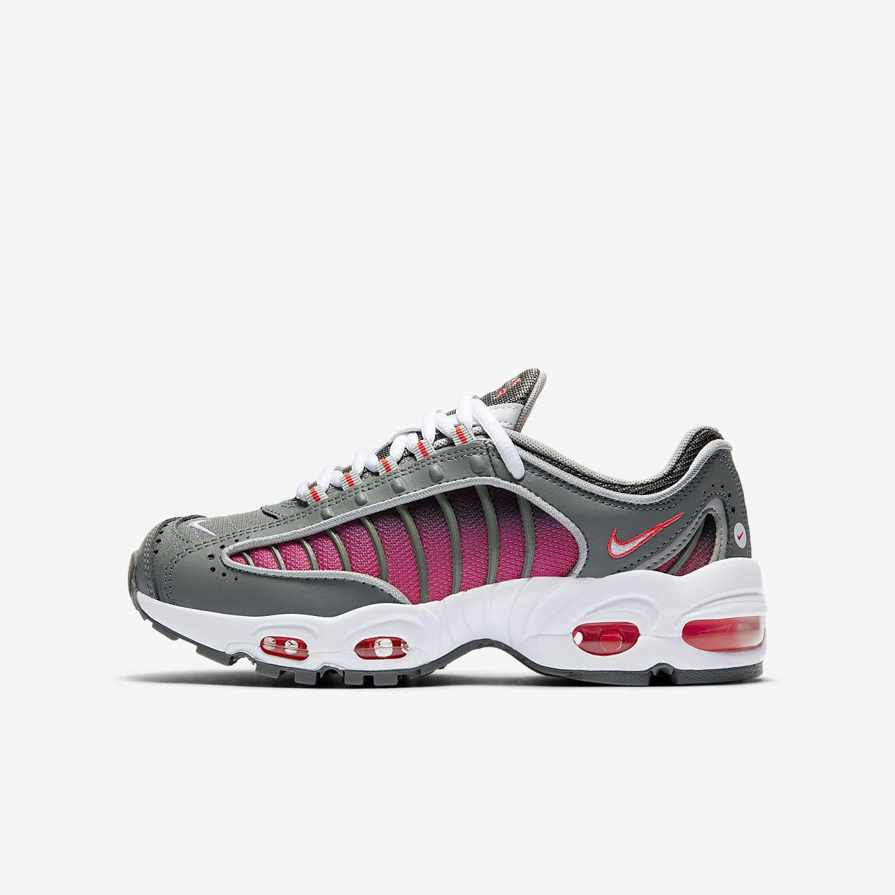 Nike Air Max Tailwind IV Older Kids' Shoe