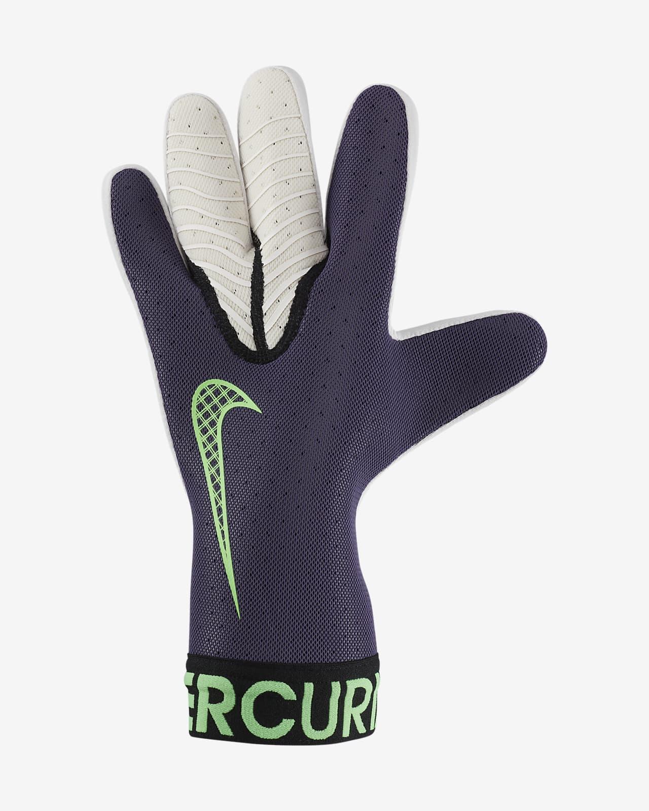 Футбольные перчатки Nike Mercurial Goalkeeper Touch Elite