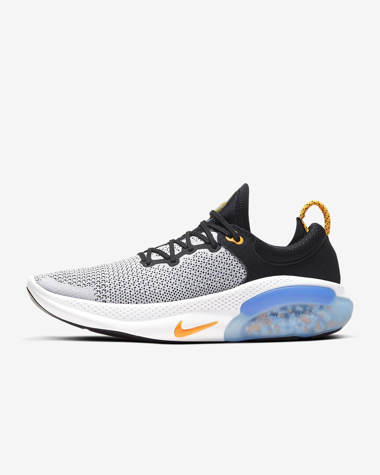 Run Flyknit Men's Running Shoe. Nike VN