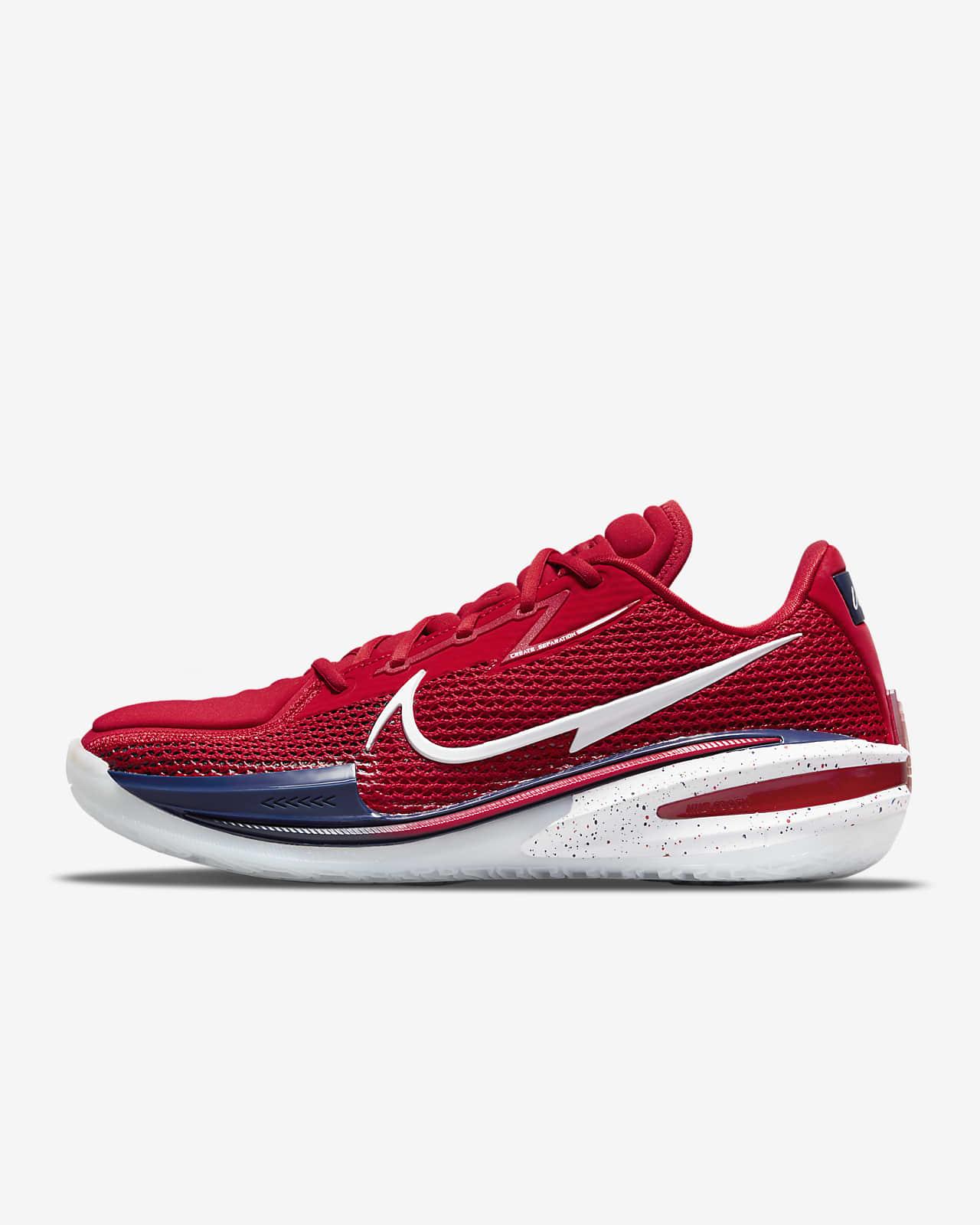 Calzado de básquetbol Nike Air Zoom G.T.Cut Calzado de básquetbol