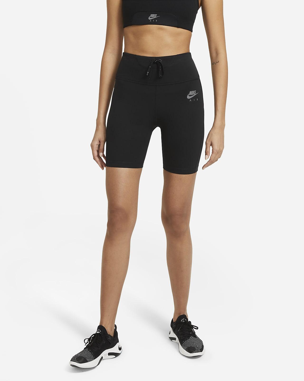 Shorts de running ajustados para mujer Nike Air