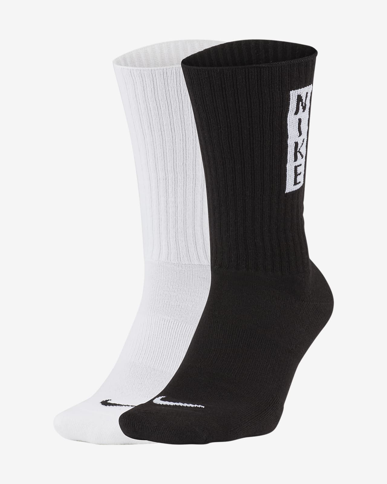 Nike Heritage Calcetines largos (2 pares)