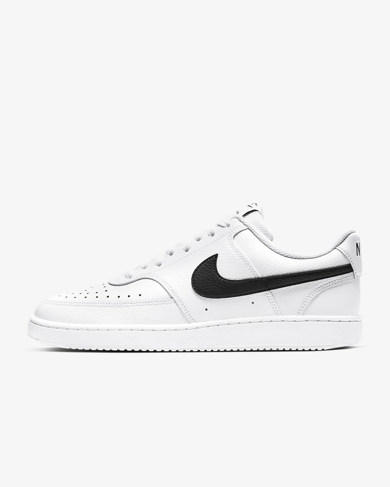 Nike Court Vision Low Shoes