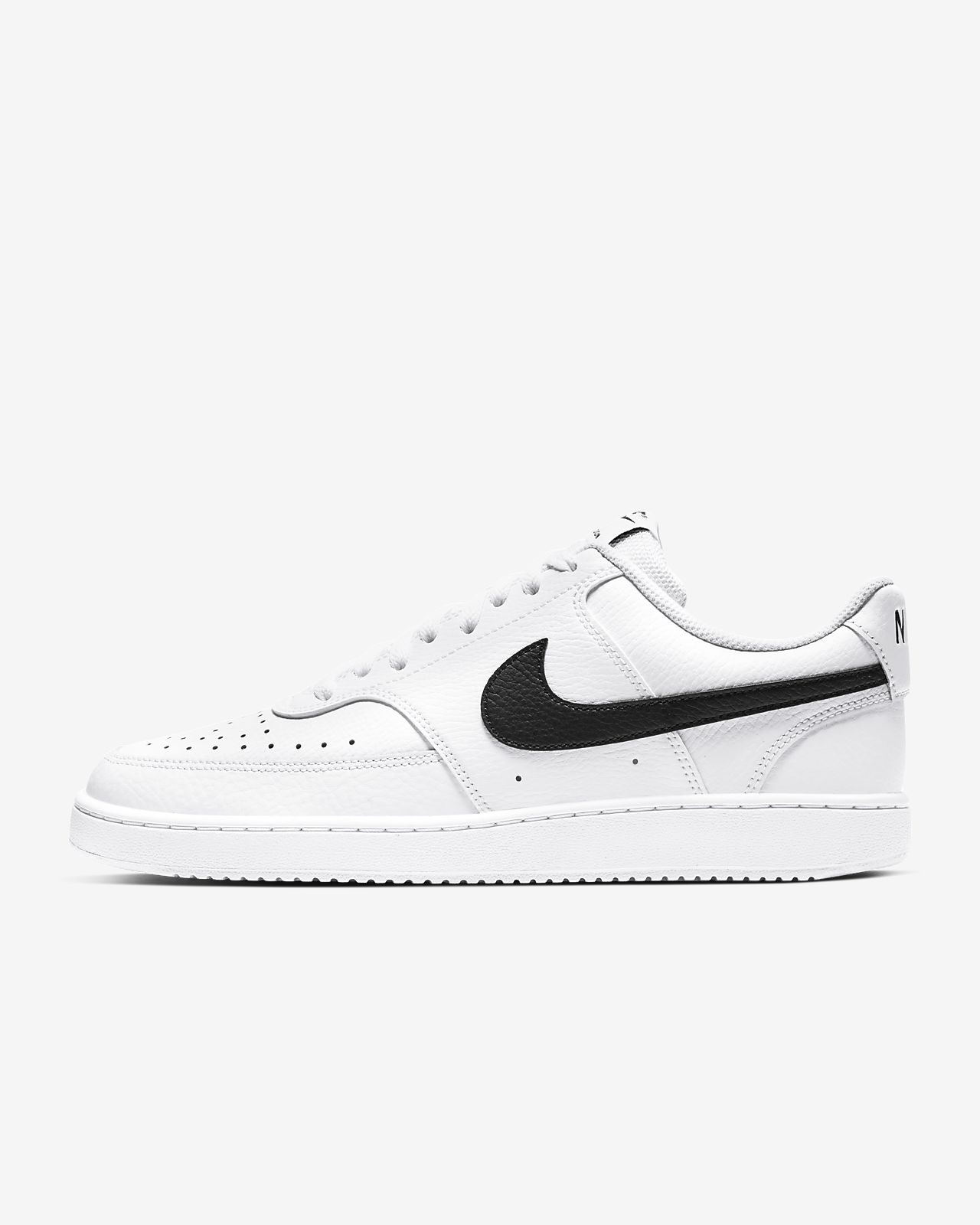 Scarpa Nike Court Vision Low Uomo