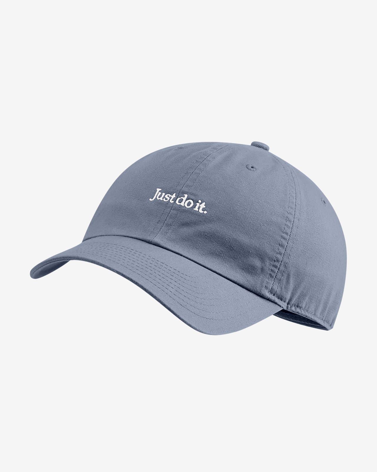 Nike Sportswear Heritage86 justerbar caps