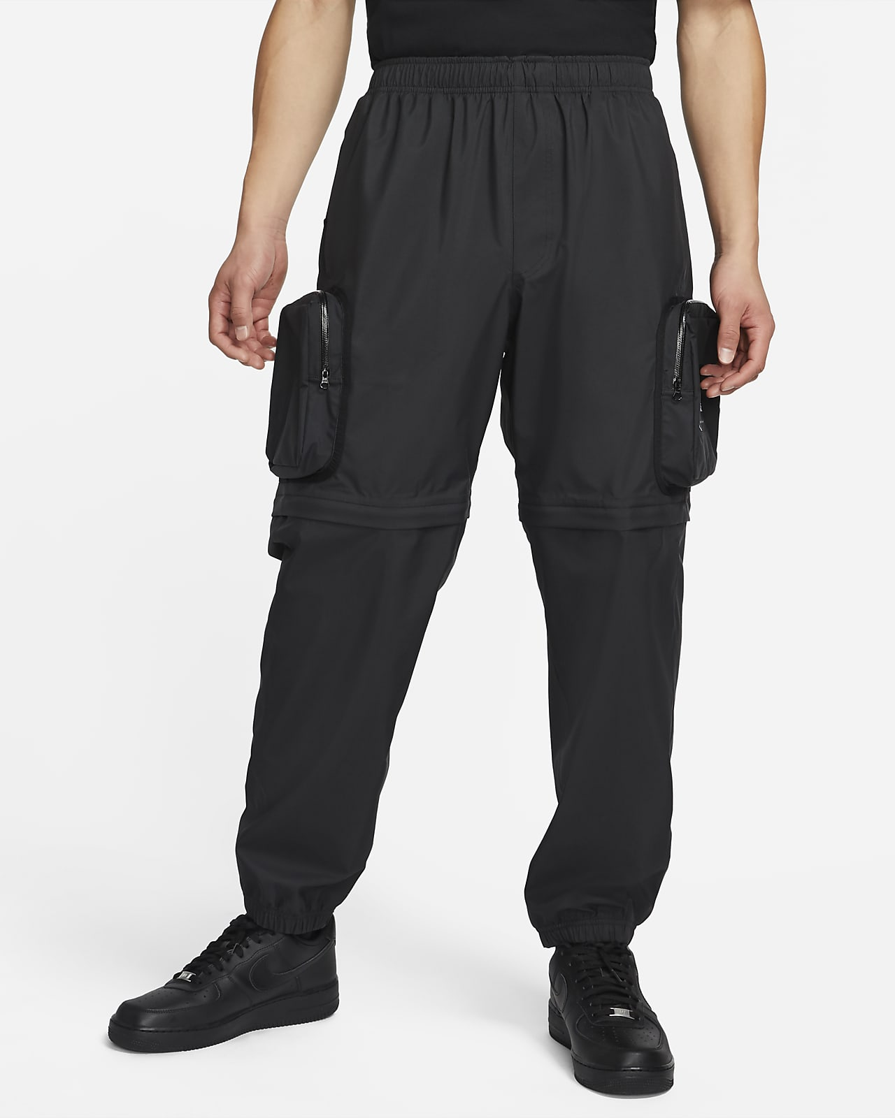 Nike x Undercover 2-In-1 Trousers