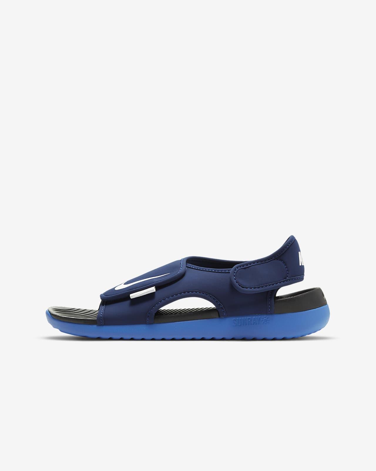 Nike Sunray Adjust 5 V2 Younger and Older Kids' Sandal