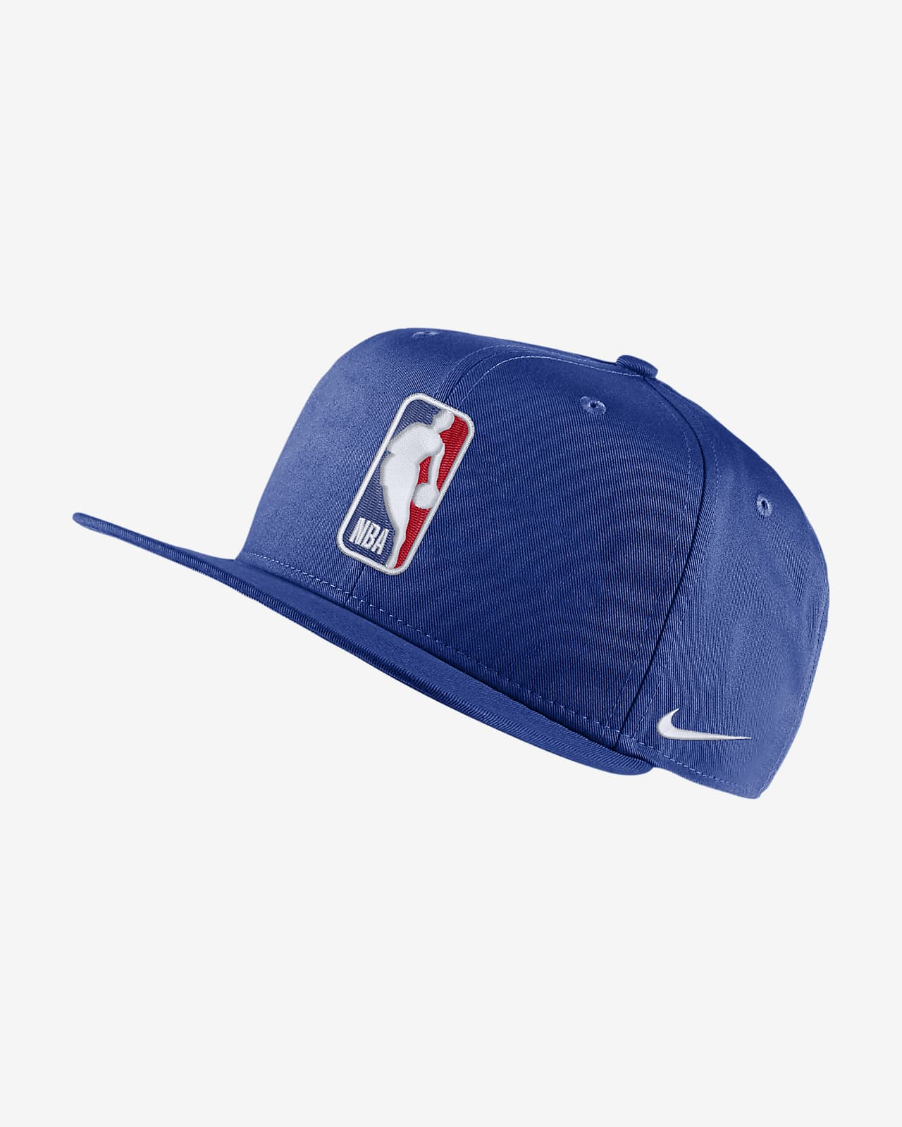 Team 31 Logo Nike Pro NBA Adjustable Cap