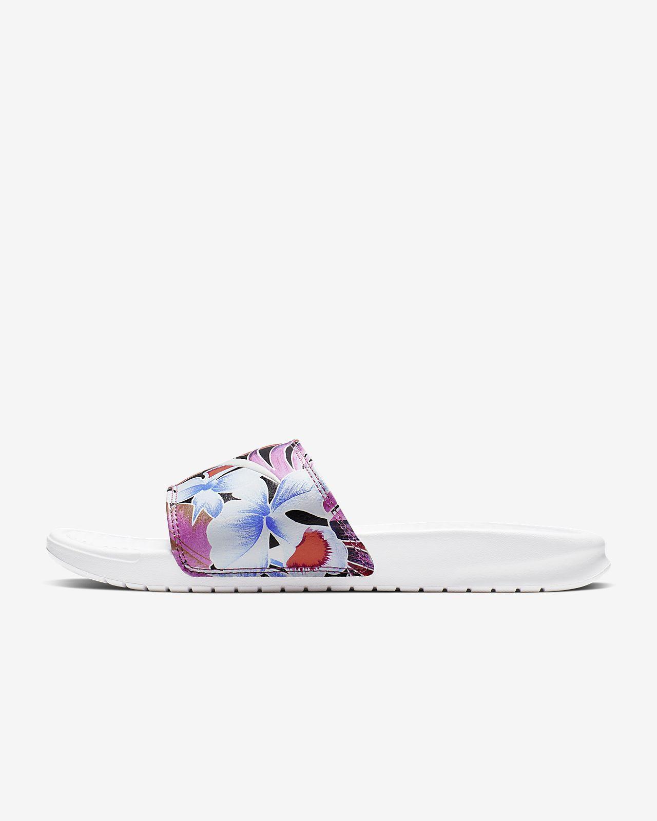 Γυναικείο σανδάλι Nike Benassi JDI