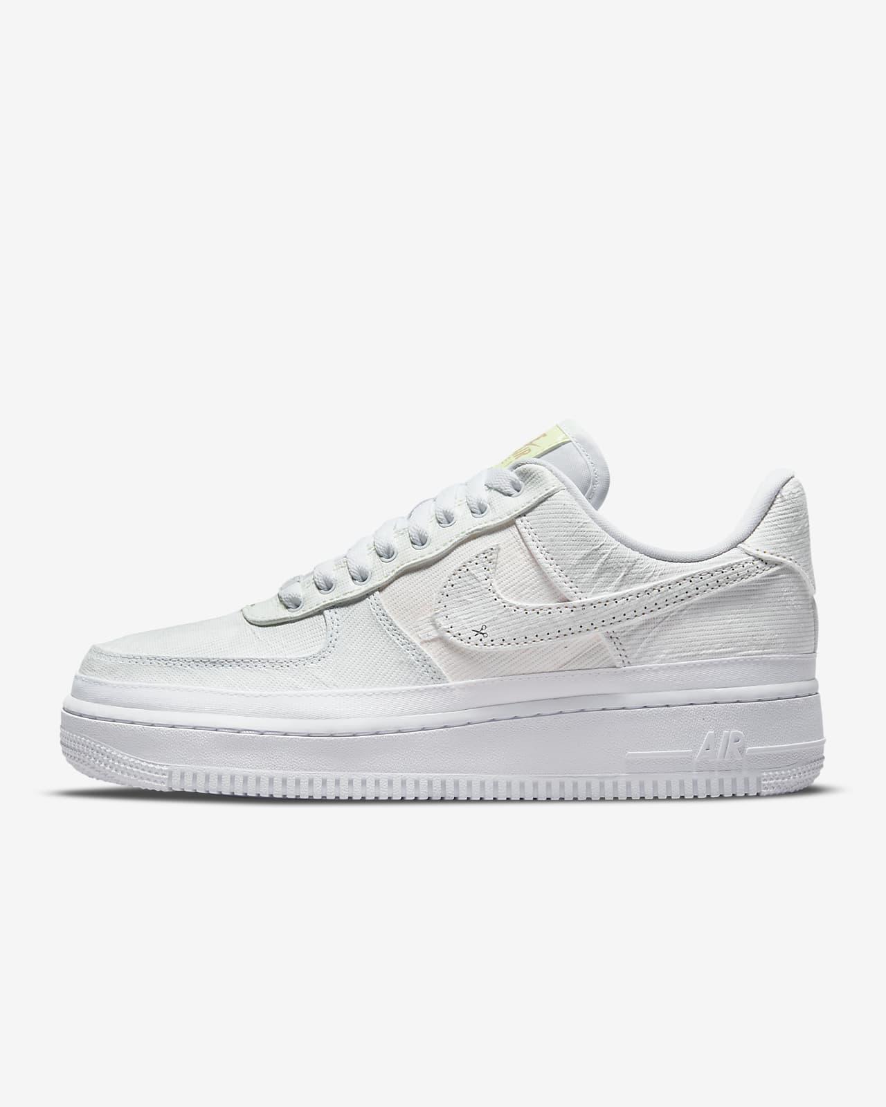 Nike Air Force 1 '07 Premium Women's Shoe