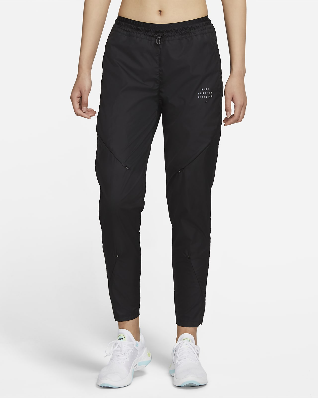 Nike Run Division Dynamic Vent 女款跑步長褲