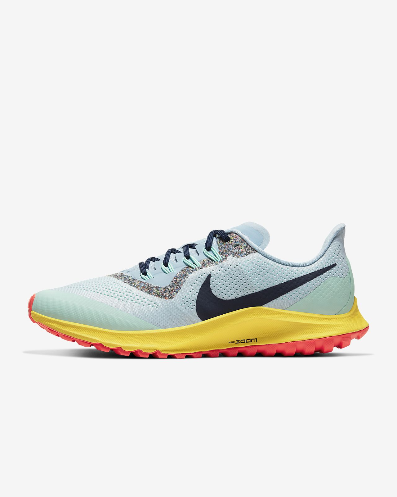 Nike Air Zoom Pegasus 36 Trail Zapatillas de running para trail - Hombre