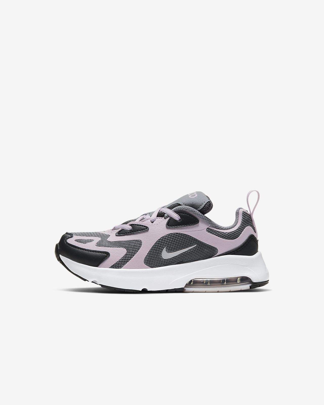 Nike Air Max 200 小童鞋款